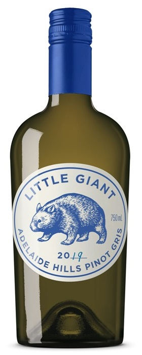 Little Giant Pinot Gris 2019