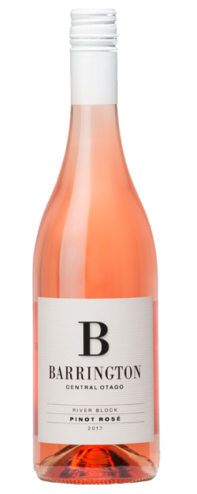Barrington Central Otago Pinot Noir Rose 2017