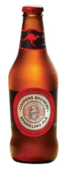 Coopers Original Sparkling Ale 375ml