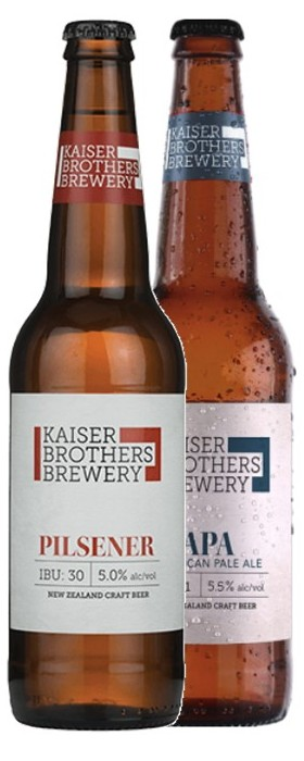 Kaiser Brothers Mixed Dozen