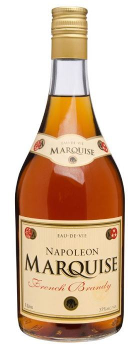 Marquise Brandy 1000ml
