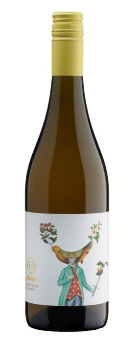 Mister Hawke's Bay Pinot Gris 2020