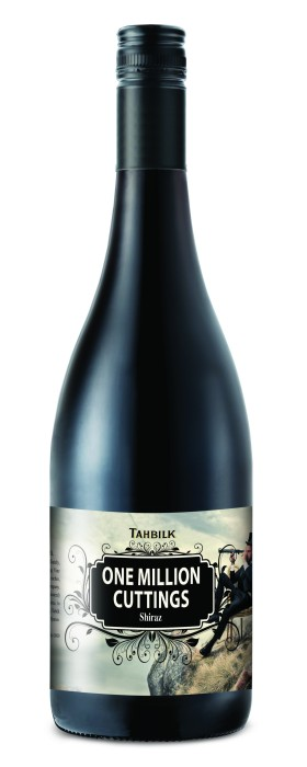 Tahbilk 'One Million Cuttings' Shiraz 2018